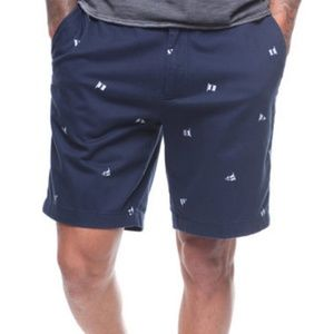 Nautica Classic Fit Deck Shorts